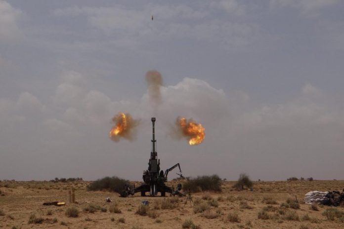 Indian Army to Get 'Made in India' Artillery Boost with 3 Indigenous Guns