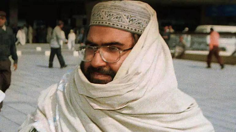 India Disappointed with China Blocking Bid to List Masood Azhar as Global Terrorist