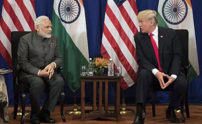 India, US Agree to Build 6 American Nuclear Power Plants in India