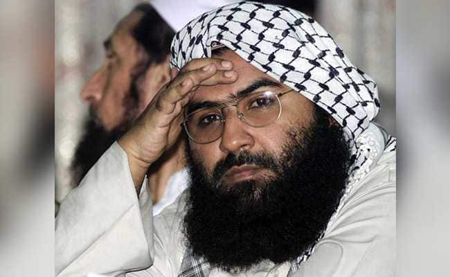China Blocking Masood Azhar Move Runs Counter to Shared Interest, Says US