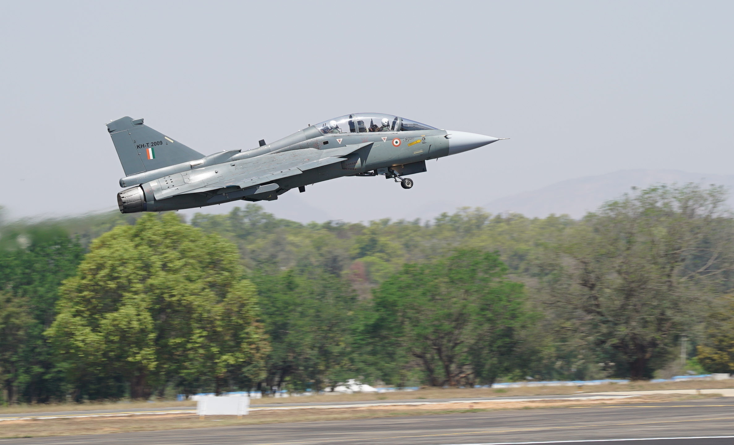 Aero India 2021 is On At the Same Time and Place