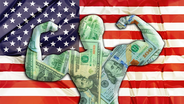 US Dollar: A Potent American Weapon System