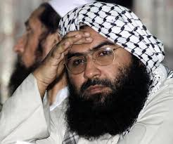 No Deadline to List Masood Azhar as a Global Terrorist: China