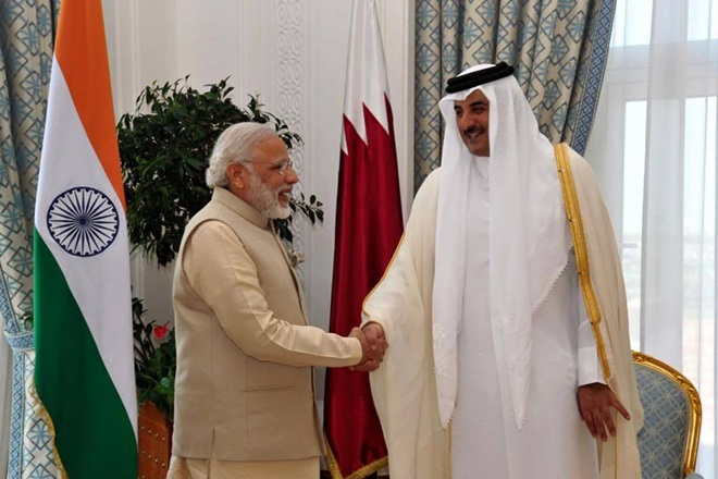 India Becoming Preferred Partner for Developing Defence Industries in Gulf Countries