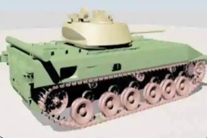 Why the $8-Billion Future Infantry Combat Vehicle Project of the Indian Army Continues to be Delayed