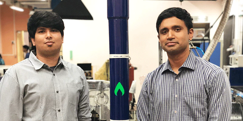 Made in India, for the World: This Startup Incubated at IIT Madras is an Uber for Putting Satellites in rbit