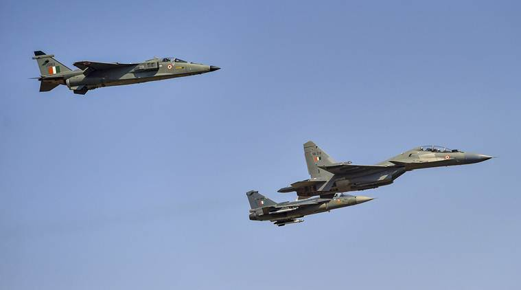 HAL Revives Intermediate Jet Trainer Programme to Help Rookie IAF Pilots