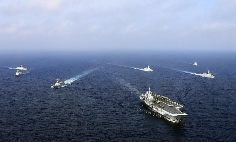 Can the PLA Get Across the Taiwan Strait?