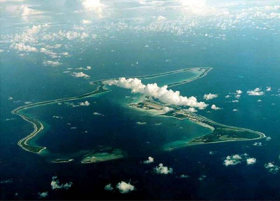 India Votes in Favour of UNGA Resolution Demanding UK Withdraw from Chagos Archipelago