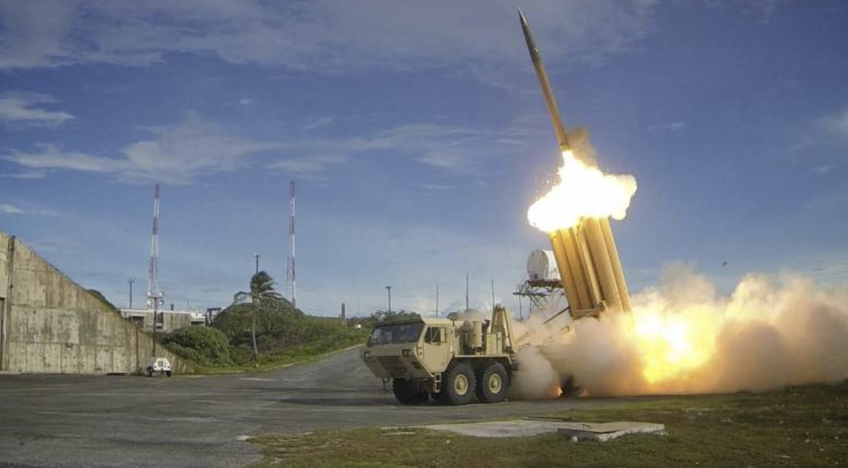 Policy | India Must Move Out of the Crossfire Between Russia's S-400 and US' THAAD