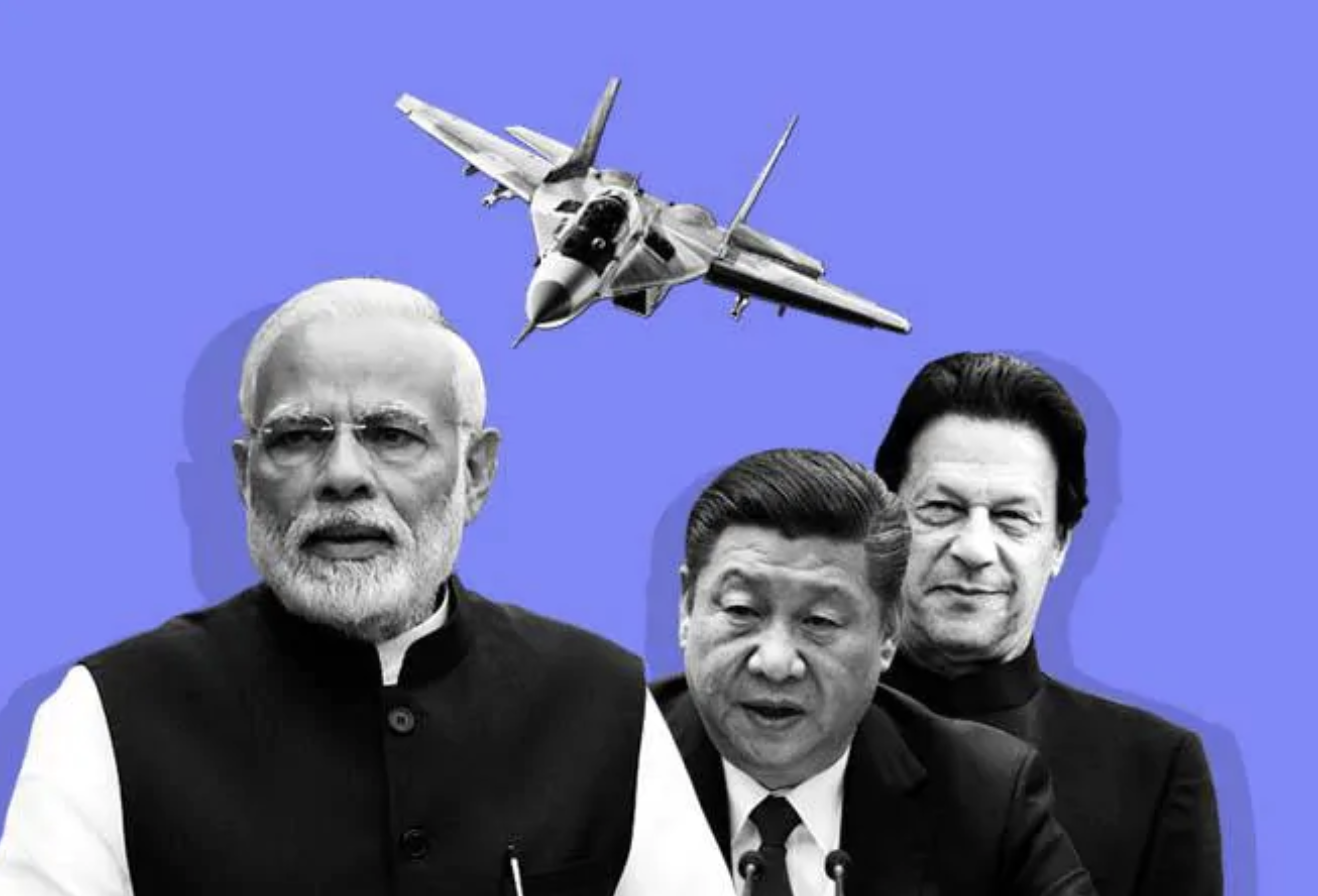 Election Result 2019: Why Modi 2.0 Will Make India a Stronger Military Power