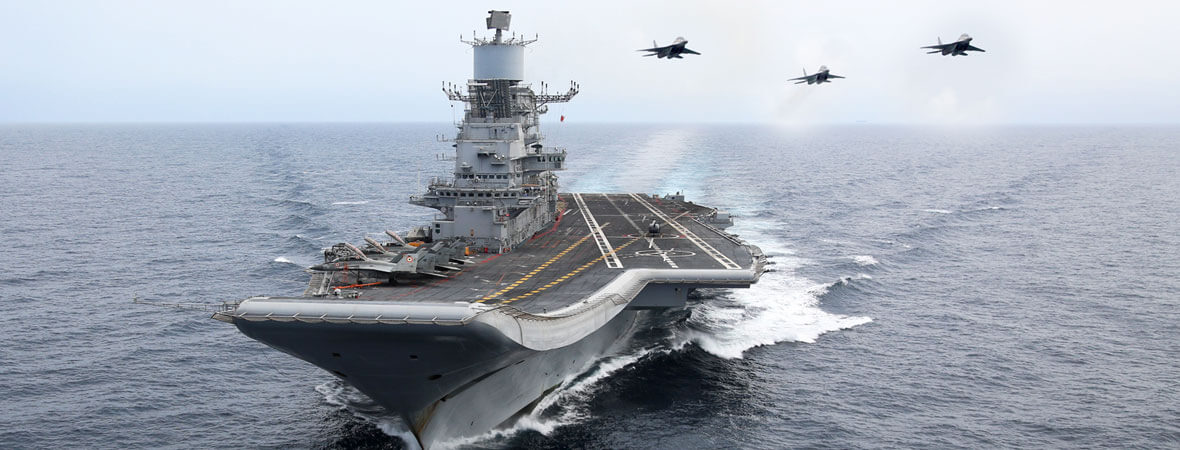 Leveraging Indian Industry for Warship Production: Necessary Addendum to Make In India