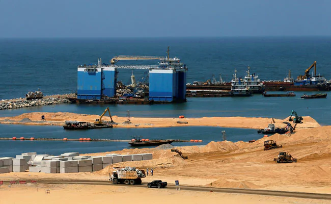 Sri Lanka In Talks With India, Japan to Build Container Terminal at Colombo Port