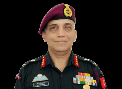 India Pips China: Lt. Gen. S S Tinaikar to be UN Force Commander in South Sudan