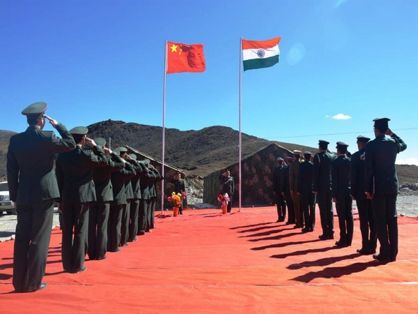 Chinese Road Project on their Side of LAC Under Observation: Indian Army