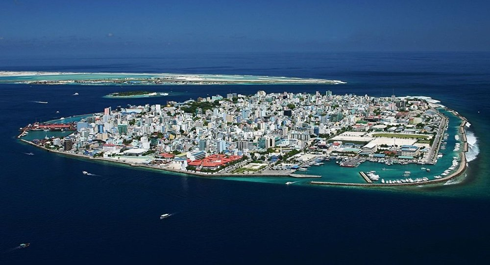 India to Launch Coastal Surveillance Radar Stations in Maldives