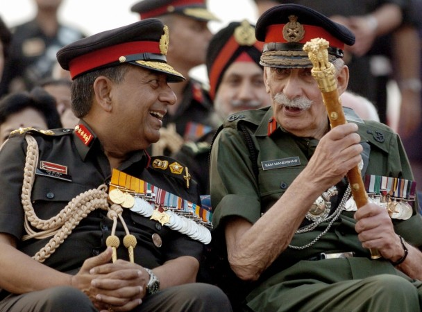 Generally, on Generals by Lt Gen P R Shankar (Retd)