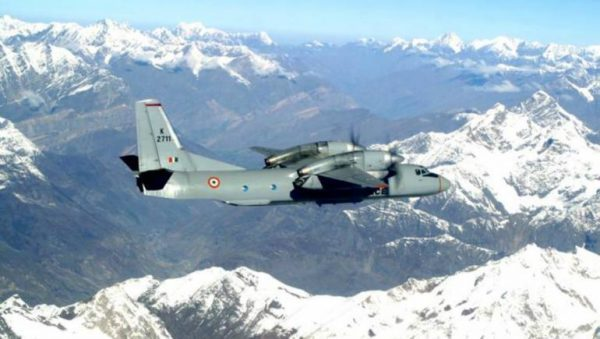 IAF AN-32 Crash 03 June 2019: My First Thoughts