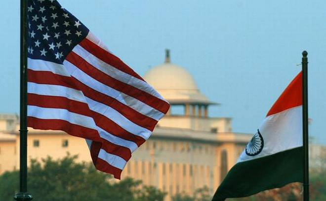 US Agrees to Expand Defence Trade Cooperation with India