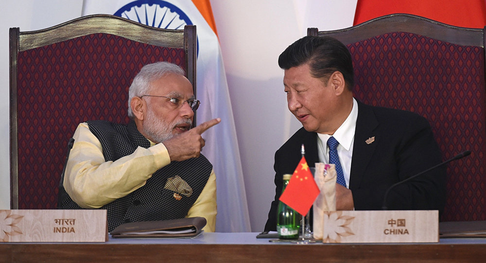 President Xi, PM Modi May Discuss US Trade Policy at SCO Summit – Vice Minister