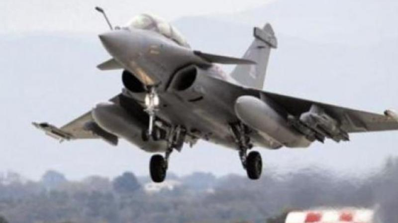 Don't Care About Controversy, Will Deliver 1st Rafale Jet in Sept: French Minister