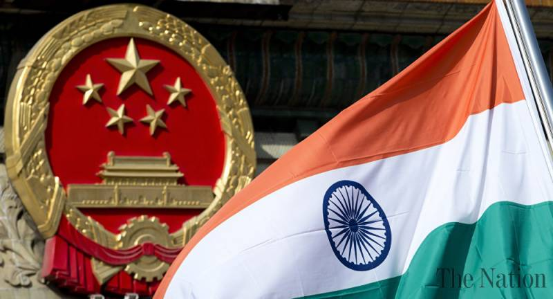China Extends Hand to India to Fend off US Trade 'Bullying'
