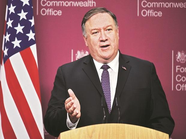As Democracies, We Have to Work Out Our Differences, Says Mike Pompeo