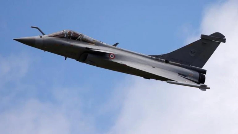 Rafale to be Part of IAF War Games With France