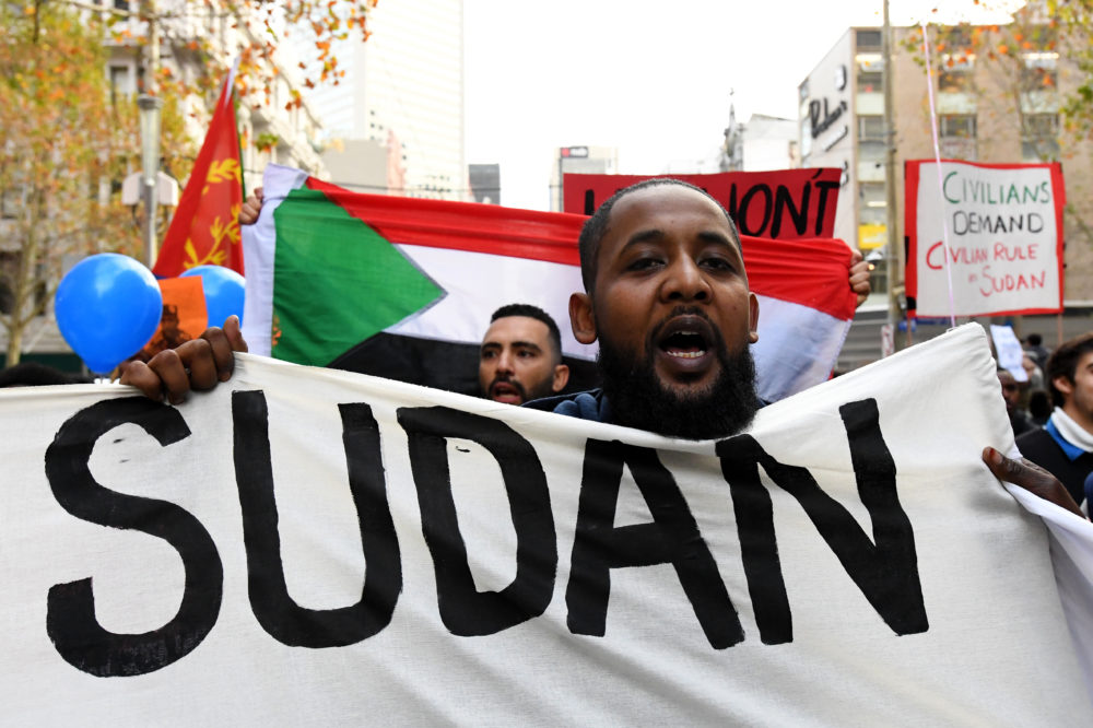 Sudan: A Blaze of Democracy on the Nile