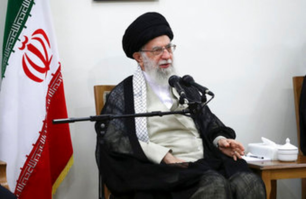 Iran Says New US Sanctions Mean End of Diplomacy as Way Forward