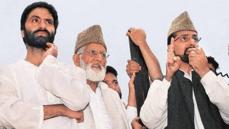 Three Reasons why Hurriyat is Ready to Talk