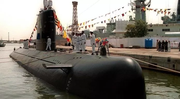 Pakistan had Kept One of its Most Advanced Submarines Hidden After Balakot Strikes, Indian Navy Detected it After a 21-day Search