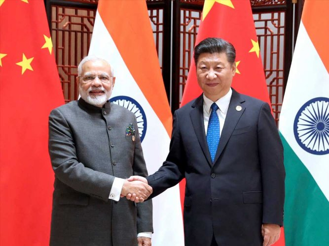 India Hopes China Will No Longer Block Its Entry to NSG