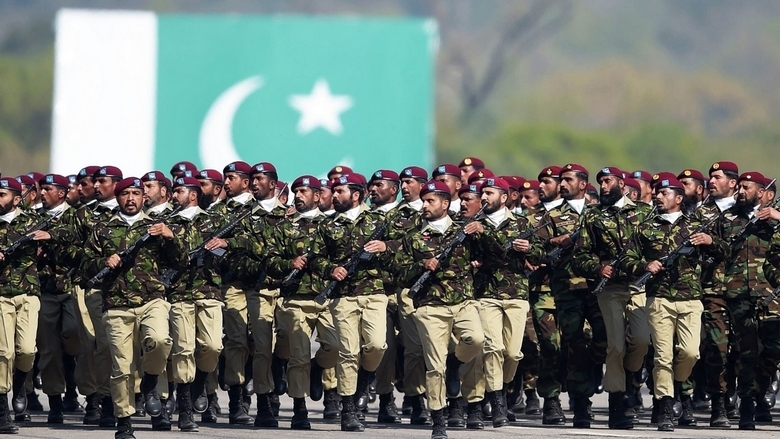 Pakistani Defence Budget: A Close Crop, Not a Crew Cut