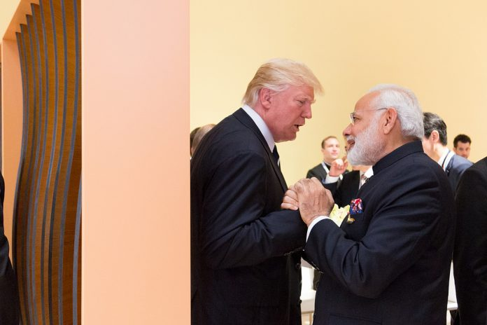 Here's how US and India can be Major Defence Partners and Take Lead Over Russia and China