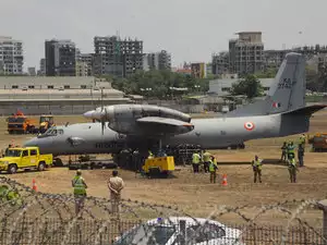 41 AN-32 Aircraft Require Upgrade, Process Under Way: Defence Ministry