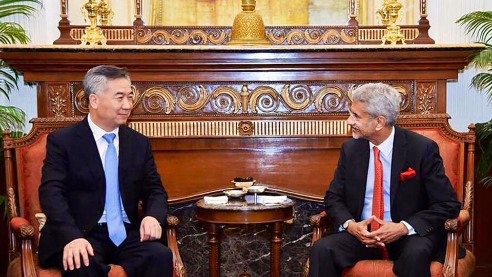 Ahead of S Jaishankar's Visit, Beijing Reaches Out to Bridge Differences