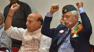 Kargil Visit Induced in Me New-Found Respect for Indian Army: Rajnath Singh
