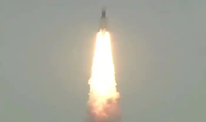 NASA Hails ISRO for Chandrayaan-2 Launch, Says Eager to Learn About Its Findings