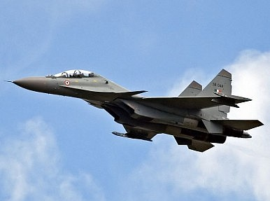 Russia Offers India to Resume Development of 5th-Generation Fighter Jet