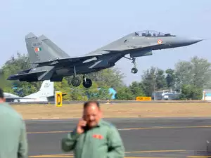 India, Russia Sign Rs 1,500 Crore Deal for Air-to-Air Missiles to be Used by Su-30