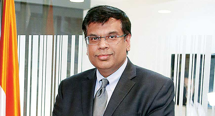 Committed to Making In India: Vivek Lall, Lockheed Martin's Vice President, Strategy and Business Development