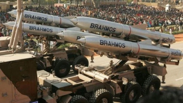 First Prototype of Brahmos-NG to be Ready by 2024