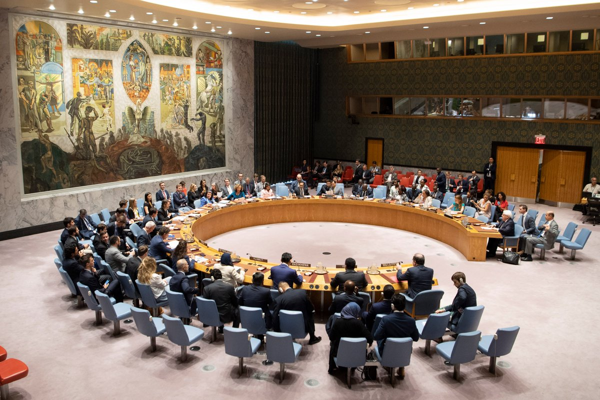 Kashmir a Bilateral Issue: China & Pakistan Snubbed at UN Security Council