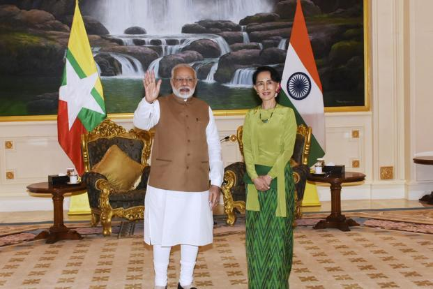 Vietnam Seeks India's Support Against China for Violating its Sovereignty