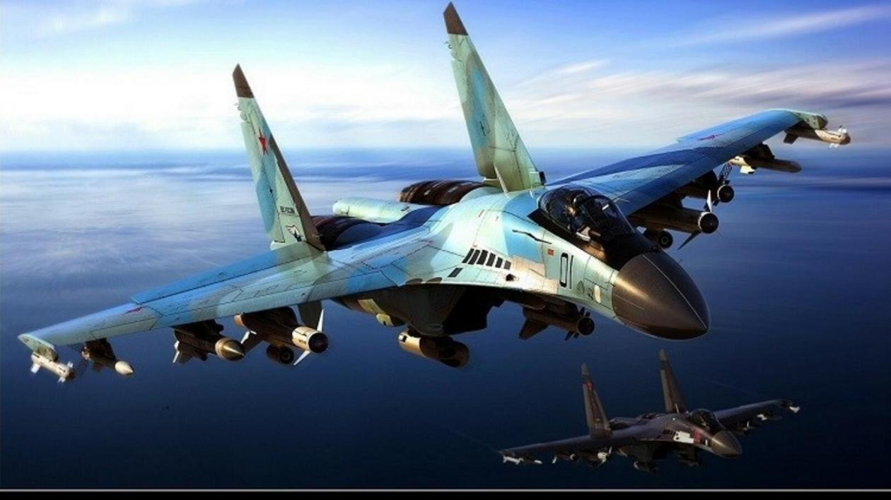 Russia's Su-35 Fighter: Can It Kill American F-15s, F-22s and Even F-35s?