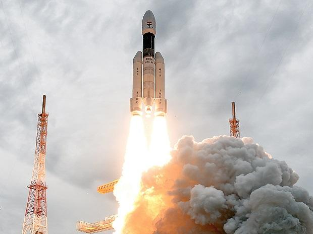 Chandrayaan-2 in Lunar Orbit After Tense 30 mins, to Land on Moon on Sept 7