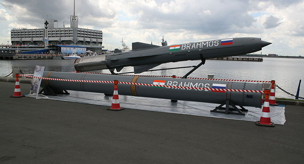 Thailand Likely to Become First Importer of BrahMos Supersonic Missile Developed by Russia and India