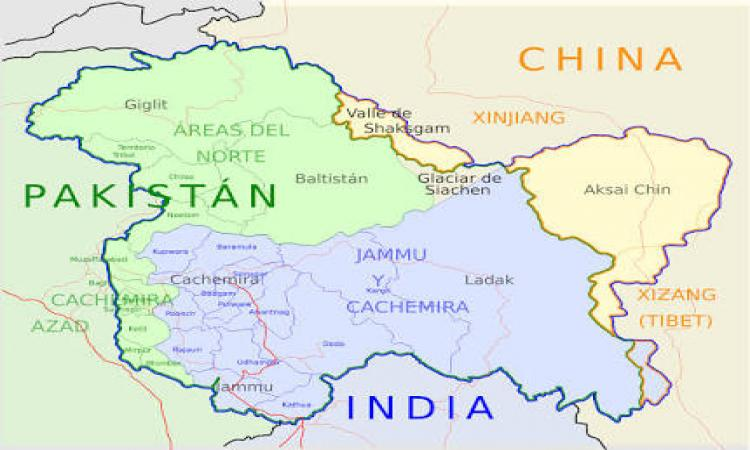 FAQs on the State of Jammu and Kashmir