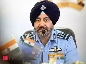 Indian Air Force is in the Process of Transformation: Air Chief Marshal BS Dhanoa